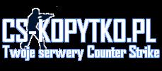 cs-kopytko.pl - Sieć serwerów Counter Strike - serwery cs