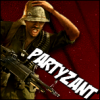 PARTYZANT